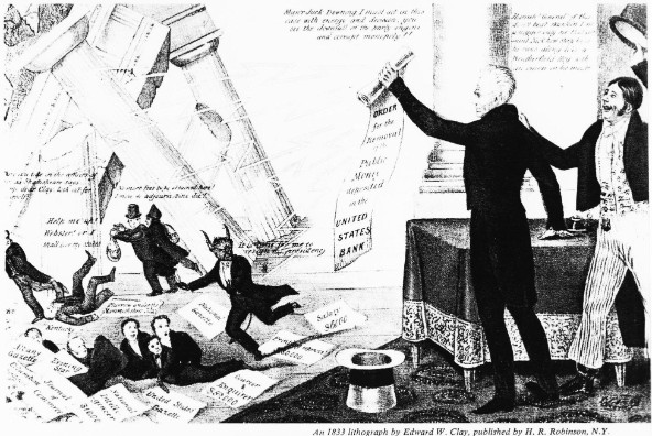 second party system in the 1800s essay The first american party system: events, issues, and positions (3 —richard hofstadter in the idea of a party system the federalist papers and the.